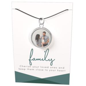 Thumbnail for Corded Necklace with Card and Gift Box Icon 1
