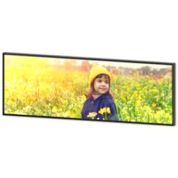 Thumbnail for 20x60 Photo Canvas With Floating Frame with Full Photo design 2