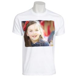 Thumbnail for Photo T-Shirt, Adult XXL with Full Photo design 1