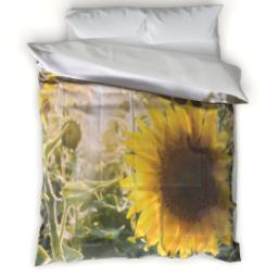 Thumbnail for Microfiber Photo Comforter, King with Full Photo design 1