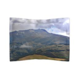 Thumbnail for Microfiber Photo Pillow Sham, Standard with Full Photo design 1