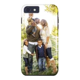 Thumbnail for iPhone 8 Plus Photo Tough Phone Case with Full Photo design 1