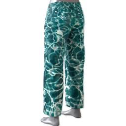 Thumbnail for Pajama Pant (Men XS) with Full Photo design 3