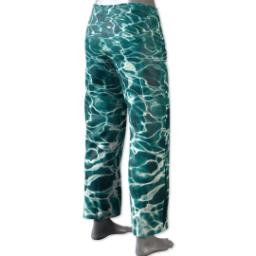 Thumbnail for Pajama Pant (Men XS) with Full Photo design 4
