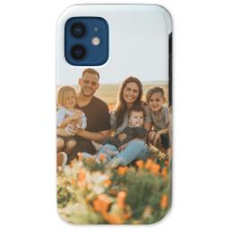 Thumbnail for Iphone 12 Pro Mini Tough Case with Full Photo design 1