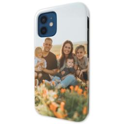 Thumbnail for Iphone 12 Pro Mini Tough Case with Full Photo design 2
