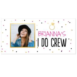 Thumbnail for Shot Glass with I Do Crew design 3