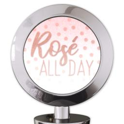 Thumbnail for Bottle Stopper with Rose' All Day design 4